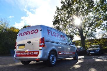 Florigo Service Van